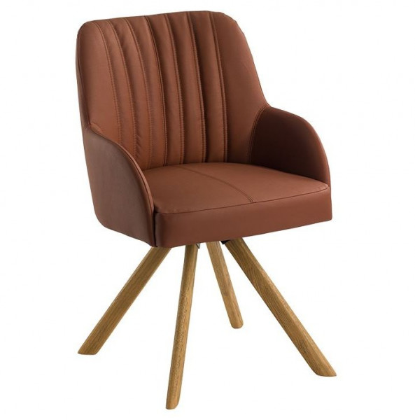 "Lounge Sessel ""Kansa"""