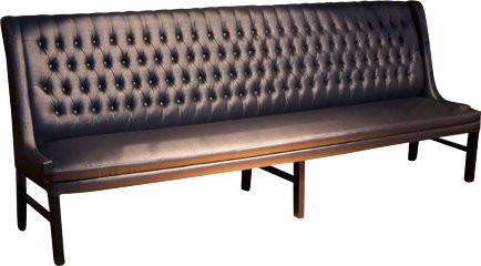 "Lounge Sofa ""Pien"""