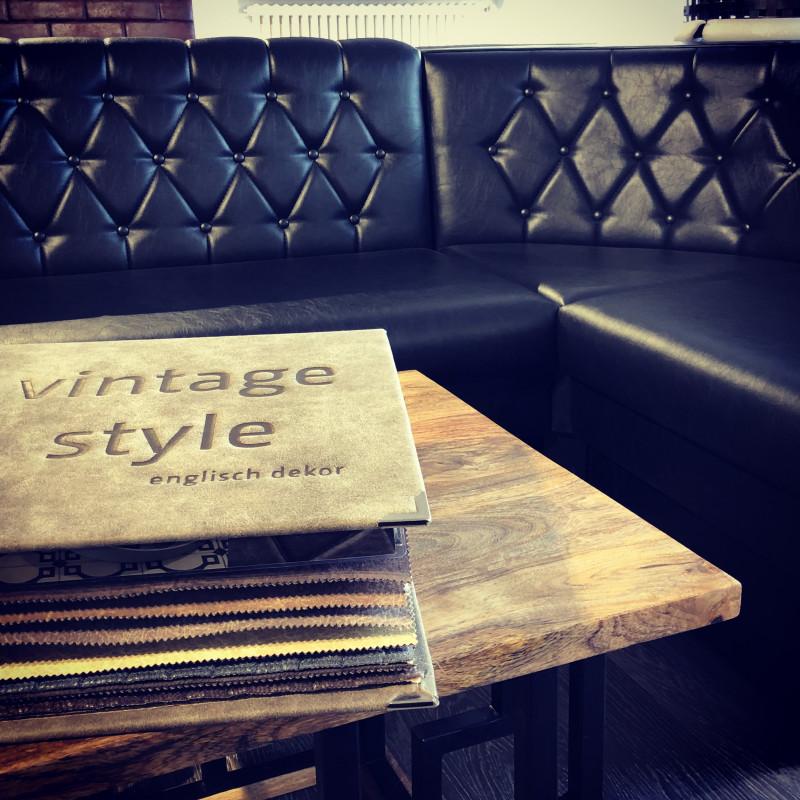 Gastronomie Möbel für ein individuelles Ambiente | A&S Gastromöbel