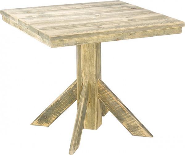 """Bauholz Gastronomie Tisch """"Natur Tisch 02"""""""