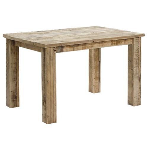 """Bauholz Gastronomie Tisch """"Natur Tisch 01"""""""
