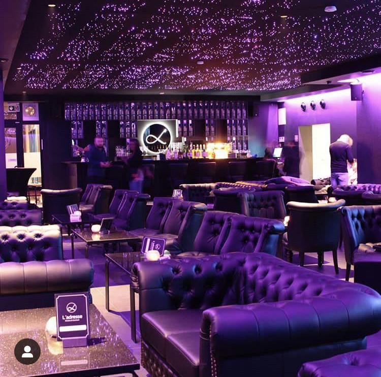 Verleihen Sie Ihrer Bar Atmosphäre Mit Den Loungemöbeln Von As