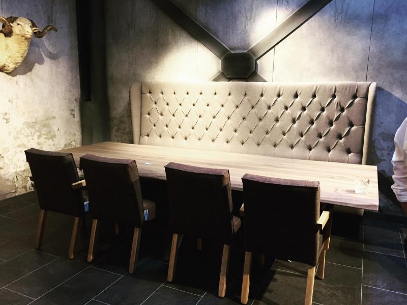 Gastronomie Möbel Für Ein Individuelles Ambiente As Gastromöbel