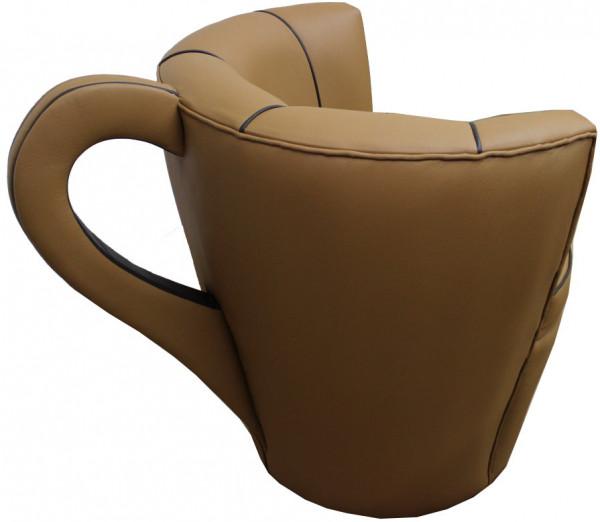 """Lounge Sessel """"Cafetasse 02"""""""