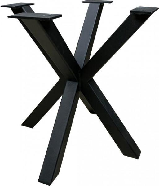 Sonderposten Tischgestell Spider Lounge 42H