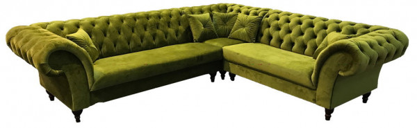 "Lounge Ecksofa ""Preston Deluxe"""