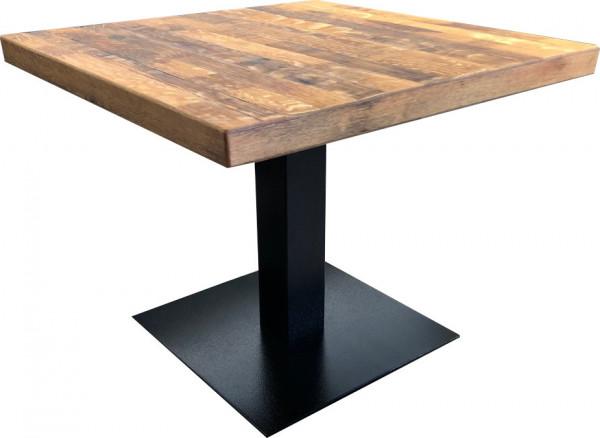 Tischkombination Lounge HPL-Tischplatte