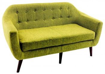 "Lounge Sofa ""Moderna 2 Sitzer"