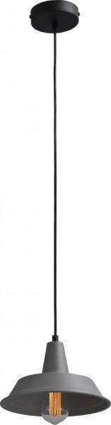 """Hängelampe """"Arkham"""" Ø 25 cm Schirm / 2545"""