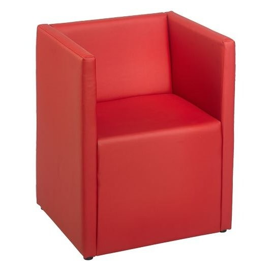 "Lounge Sessel ""Box-B"""