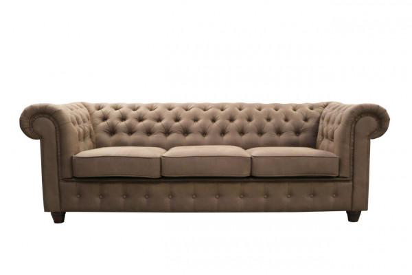 "Lounge 3-Sitzer Sofa ""Cambridge"""