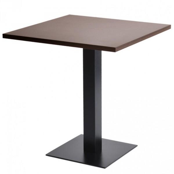 Tischkombination 70 x 70 cm