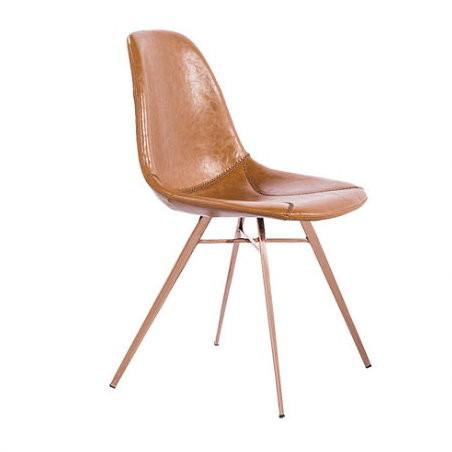 "Vintage Retro Industrial- Designstuhl ""Caleba"""