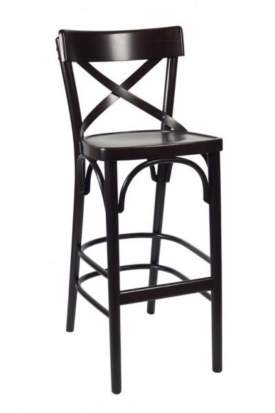gastronomie holz barhocker vicky bar holz barhocker. Black Bedroom Furniture Sets. Home Design Ideas