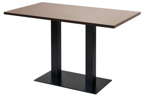 Tischkombination 120 x 70 cm
